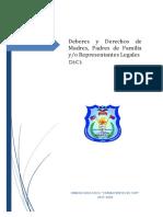 Derechos y Obligaciones Ppff