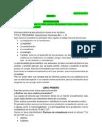 Resumen de Procesal (1)
