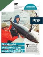 Tuna, Metaflex, Bad Science Obzor 131110