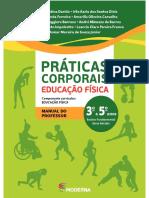1 Brincadeiras e Jogos PRÁTICAS CORPORAIS - EDUCAÇÃO FÍSICA 3º A 5º ANOS