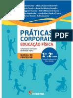 2 Brincadeiras e Jogos  PRÁTICAS CORPORAIS - EDUCAÇÃO FÍSICA 1º E 2º ANOS