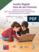 Libro Inclusión  2019