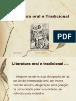 literaturaoraletradicional-091005154738-phpapp02