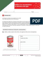 Caracteristicas de la lit. S. XX  Ip.pdf