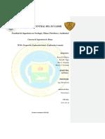 Informe (segunda coreccion)