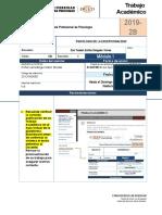 FTA-2019-2B-M1 PSI EXCEP(1)M.docx