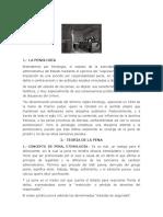 Penalogia y Der. Penitenciario1