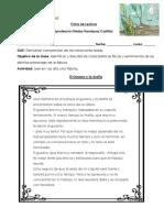 Ficha de Lectura de una fábula .docx