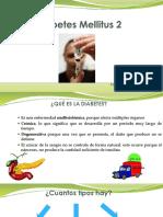 Diabetes Mellitus 2 Platica Para Pacientes
