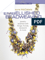 (Beadweaving Master Class Series) Laura McCabe - Laura McCabe's Embellished Beadweaving_ Jewelry Lavished with Fringe, Fronds, Lacework & More-Lark Books (2010).pdf