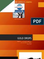 GOLD DROP 3 Ladrones de tiempo.pptx