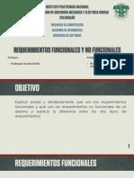 6CM15_2013080252_Requerimientos Funcionales y No Funcionales