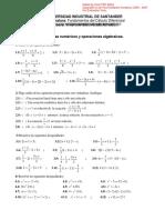Taller calculo diferencias (conceptos basicos)