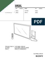 Sony Pf50 c1