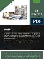 Economía Dinero