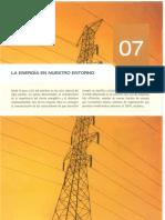 Tema 7 Energia en nuestro entorno