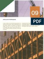Tema 09 - Materiales Ferrosos
