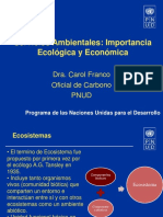 Servicios Ambientales ARG
