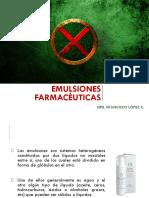 Emulsiones Completo