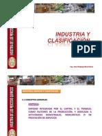 INDUSTRIA+Y+CLASIFICACION