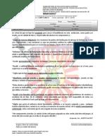 Carta Compromiso 2017