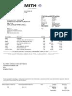 Documentos de Despacho Aduanero