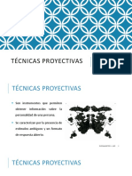 Unidad 5. Tecnicas proyectivas - Abril 2019.pdf