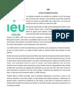 PLATAFORMAS LMS.docx