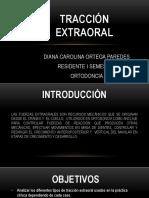 TRACCION EXTRAORAL.pptx