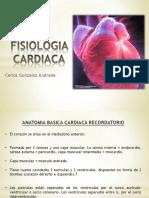 Fisiologiacardiaca Elcorazoncomobomba