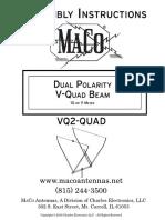 Assembly v Quad