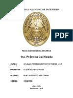 Informe de Traccion-simple HL