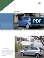 Polo Brochure UK