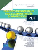 Principios Fundamentales Para La Administracion