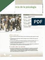 Capítulo I La Ciencia de La Psicología (1)
