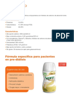 Nutricion (adulta e infantil) - Dietas estandar por patologia - Enfermedad renal crónica (ERC) dialisis - NEPRO LP.pdf