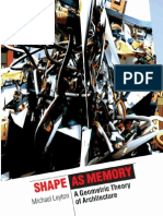 Shape.as.Memory.a.geometric.theory.of.Architecture