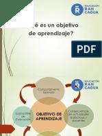OBJETIVOS - HABILIDADES (1)