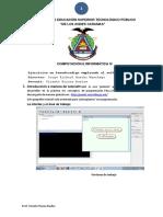 Ejercicios Pseudocodigo PseInt Rpc TECNO3
