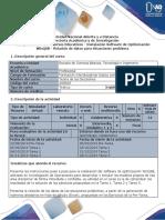 Guía para el uso de recursos educativos - Instalación Software de Optimización WinQSB - Relación de datos para situaciones problema.pdf