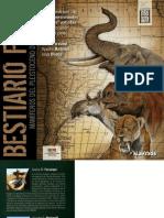 Forasiepi, Analía Agustín Martineli  y Jorge Blanco - Bestiario fósil. Mamíferos del pleistoceno en la Argentina