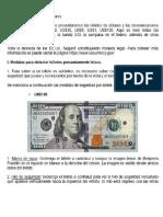 Manual de Validacion de Dolares