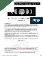 AstroPixels - Node Passages of the Moon_ 2001 to 2100