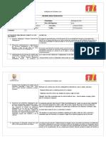 Informe Area Pedagogica Junio 2019 Liliana