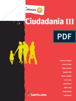 Ciudadania III PDF