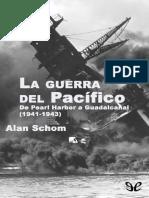 HISTORIA LA GUERRA DEL PACIFICO