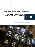Owasp Guia Evitar Ransomware Es