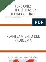 011 El Tíbet - Antonio González