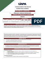 DER-325 Penonología y Derecho Penitenciario