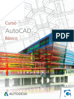 Autocad Bas Sesion 2 Ejemplo 4-ICIP